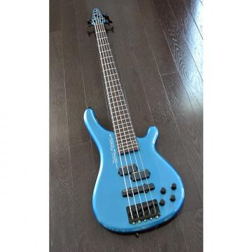 Custom TUNE Bass Maniac TBJ51 - 5 String Active Bass - Brand New
