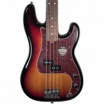 Custom 2015 Fender American Standard Precision Bass w/ OHSC & Case Candy