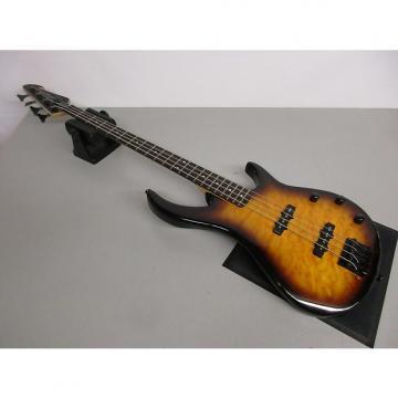 Custom Peavey Millenium BXP Bass Guitar Sunburst