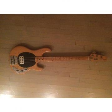 Custom Music Man Stingray 1977 Natural