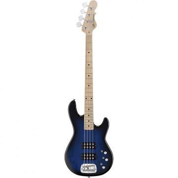 Custom G&L Tribute Series L-2000 Bass Guitar -Blueburst-