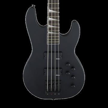 Custom Jackson JS Series Concert Bass JS3 - Satin Black