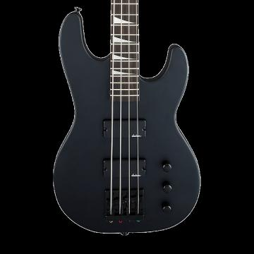 Custom Jackson JS Series Concert Bass JS2 - Satin Black