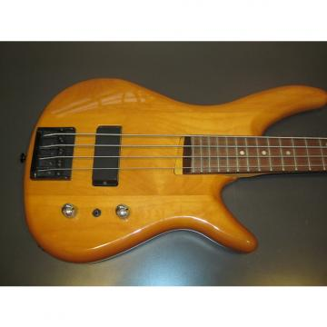Custom Fenix ( Young Chang ) Very Rare Bass 1990's Natural