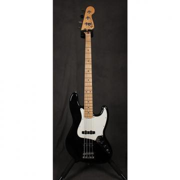 Custom Fender  Standard Jazz Bass  Black