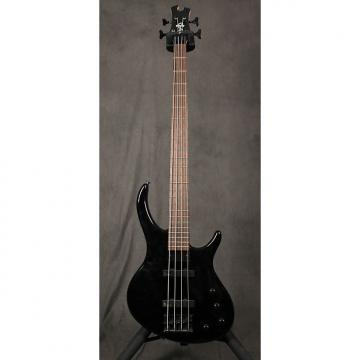 Custom Tobias Toby Deluxe IV Black