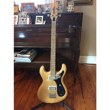 Custom Univox Hi-Flier Bass Blonde