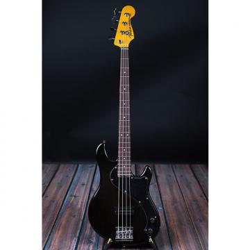 Custom Fender Modern Player Dimension Bass