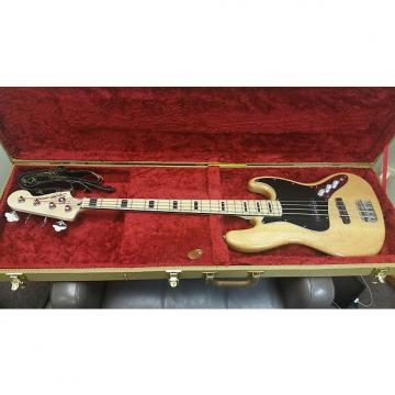 Custom Squier by Fender  Vintage Modified Jazz Bass 70's 90s-2000s Maple