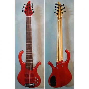 Custom Classic Bass Works 7-String Custom Bass