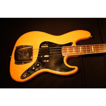 Custom Fender  77 Jazz Bass