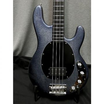 Custom Ernie Ball Music Man StingRay 4 H 2016 Starry Night