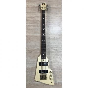 Custom Aria  Pro II Bass Super Rare Proto-type