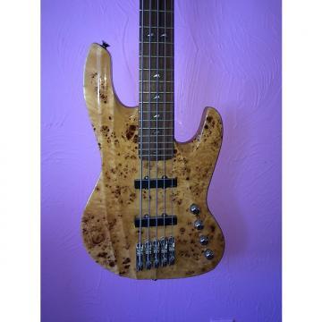 Custom Lodestone Primal Artist Pro 5 strings 2007 birdie finish
