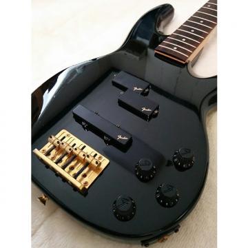 Custom Fender Japan G-serial PJM65 Jazz bass special made in JAPAN 1987-8