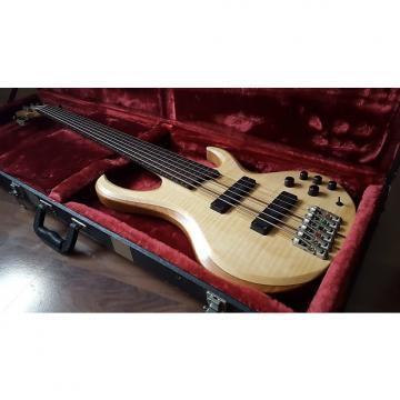 Custom Ibanez BTB 1306E 6 string 35 scale + HSC