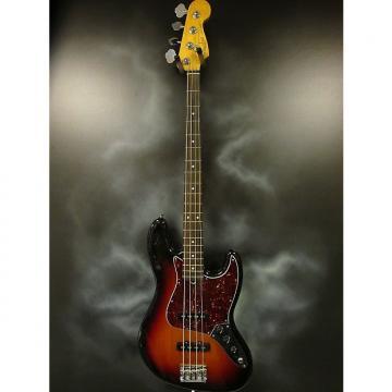 Custom Fender-American Standard Jazz
