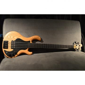 Custom New! Lutarius SL-4 Hand Made 4-String Bass Guitar Duncan Pup's Hipshot Hardware Lacquer Finish