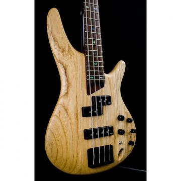 Custom Ibanez SR650 NTF Bass (4 String)