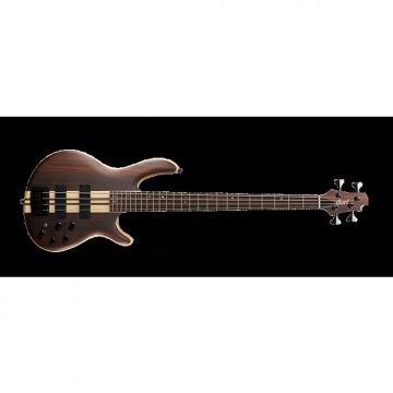 Custom Cort ARTISAN A4 Ultra RWAS OPN NECK-THRU 4-String Bass Authorized Dealer, In-stock, Hardshell Case!