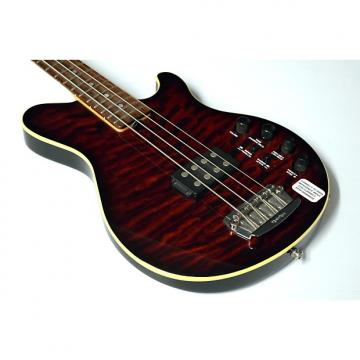 Custom Musicman 25th Anniversary Stingray 4 H