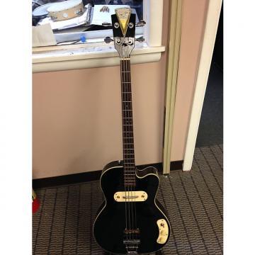 Custom Kay Reissue Pro Bass Black