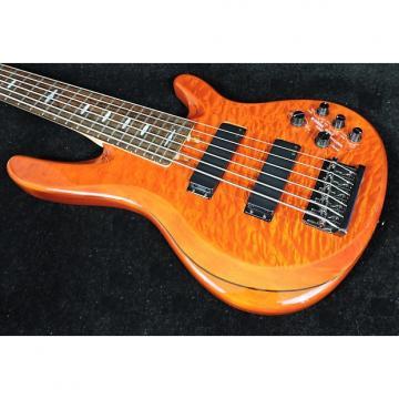 Custom Yamaha TRB1006 Six String Bass