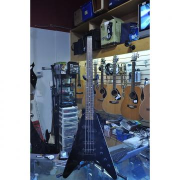 Custom cort headless black