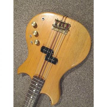 Custom Westone Thunder 1A bass guitar 1984 natural