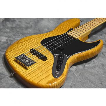 Custom Fredom RS.JB-4ST/VYN  Vintage Yellow Natural