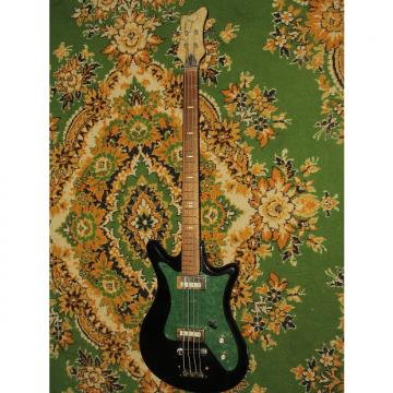Custom KAVKAZ BASS 1977 Green