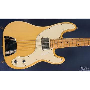 Custom Vintage 1974 Fender Telecaster Bass