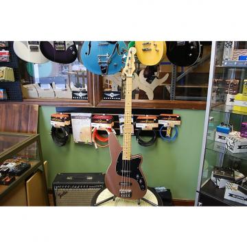Custom Reverend Justice Bass