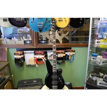 Custom Reverend Thundergun Bass