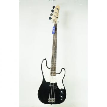 Custom Fender Squier Mike Dirnt P Bass