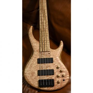 Custom MTD 535-24 bass