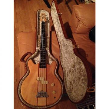 Custom Vantage Witch Hat Bass 1982 Natural