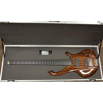 Custom David King Bass 4 - String D bass 2004? PPG DCU-2002