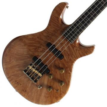 Custom 1982 Moonstone Eclipse Bass