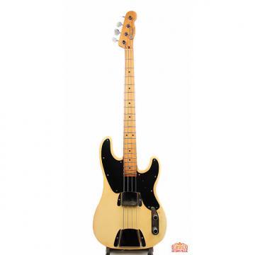 Custom Fender Telecaster Bass 1968