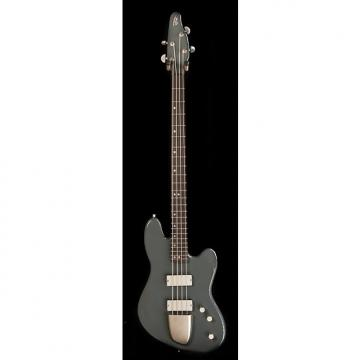Custom Henman Rolla Bass