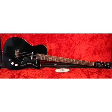 Custom Vintage original 1962 Danelectro Silvertone U-1 bass