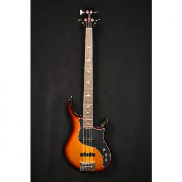 Custom PRS SE Kestrel Bass Sunburst