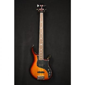 Custom PRS SE Kestrel Bass Sunburst