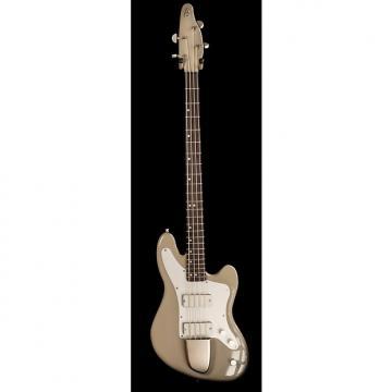 Custom Henman Rolla Bass Custom