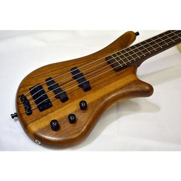 Custom Warwick Thumb Bass 4string Bolt-on