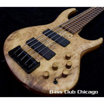 Custom MTD US 535-24 2017 Natural