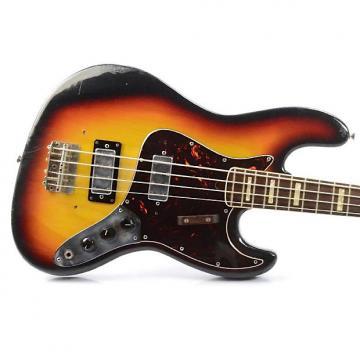 Custom 1970's ELGER Electric P Bass Guitar Lawsuit Era JAPAN MIJ NEEDS REPAIR #26378