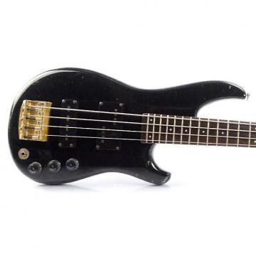 "Custom IBANEZ Musician MC-888 ""Bean"" Electric Bass Guitar w/ Gig Bag #26404"