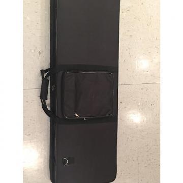 Custom Polyfoam Lightweight Bass Guitar Case